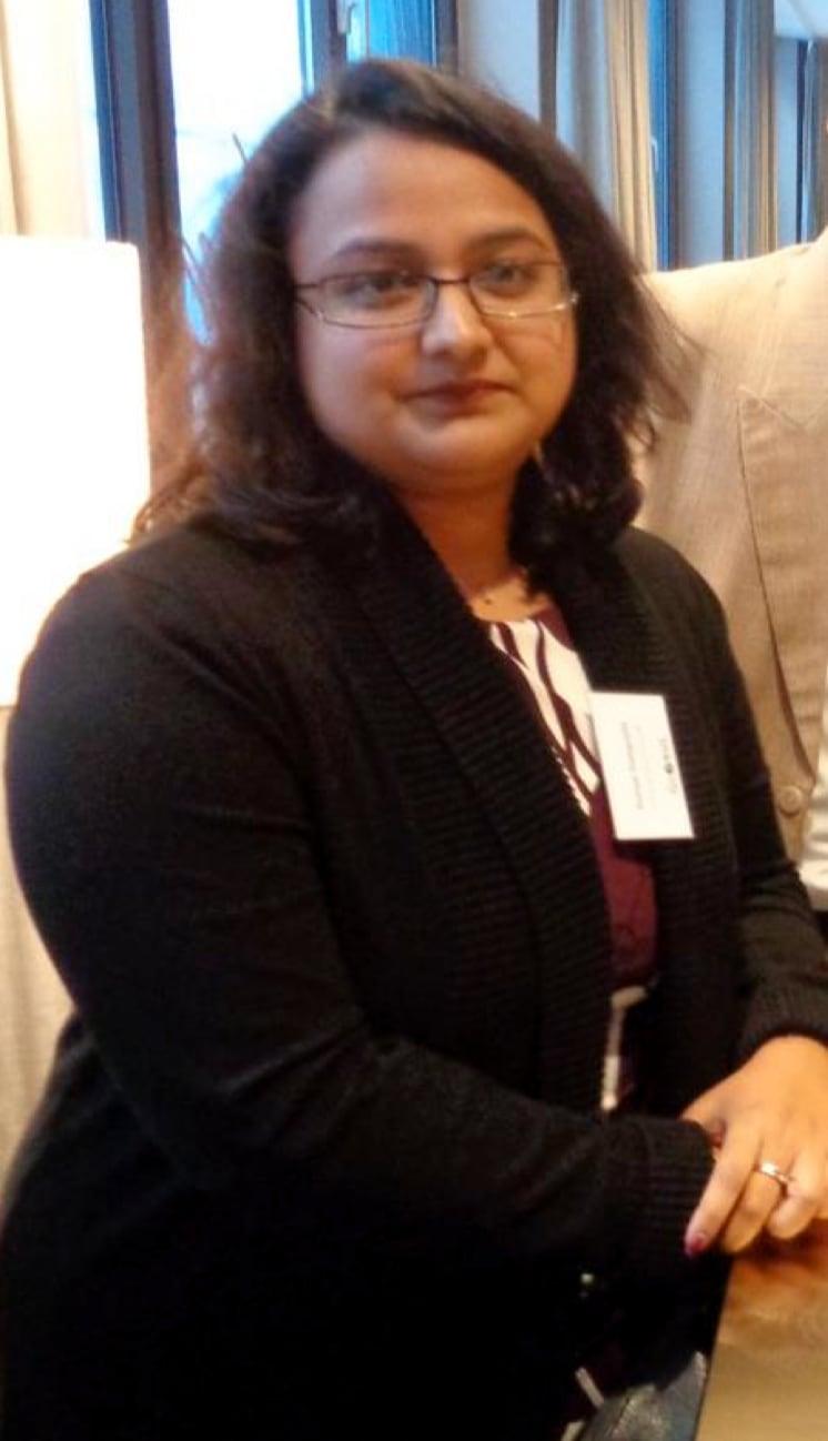 Dr. Rohee Dasgupta
